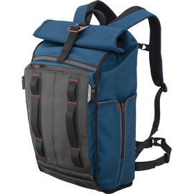 Shimano Tokyo 23 Backpack 23l, blauw/grijs